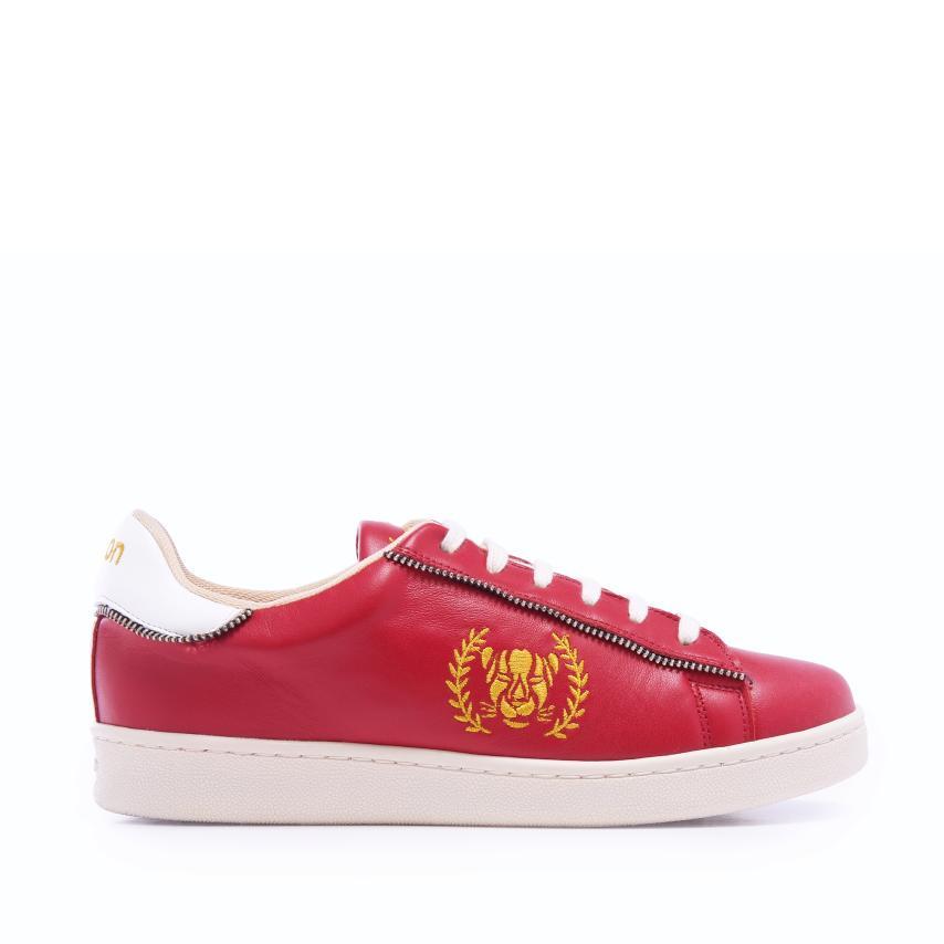 chaussures plates pour femmes Xyon Revolution-botanic