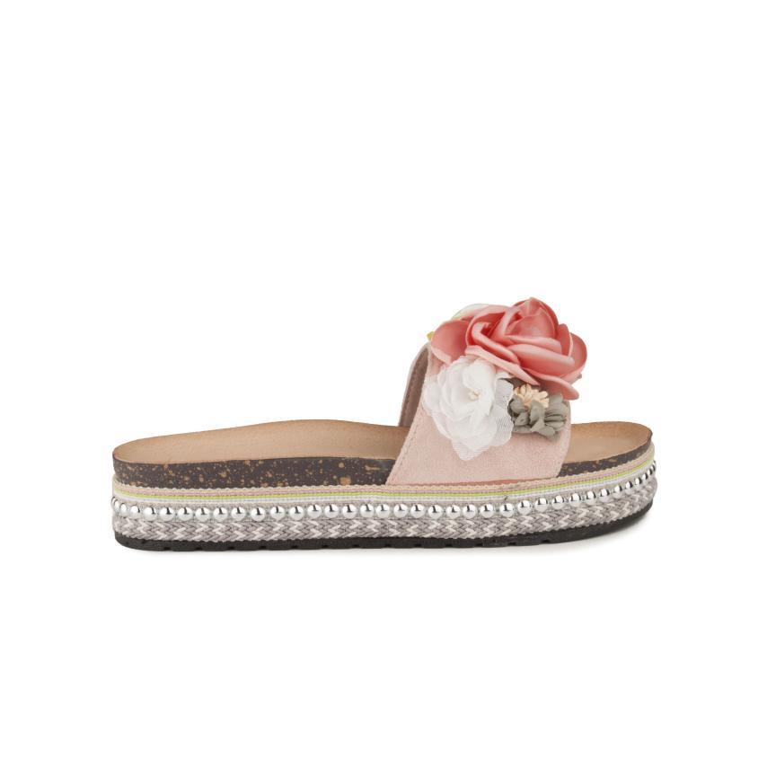 Sandales à la mode pour femmes Jomix-st-