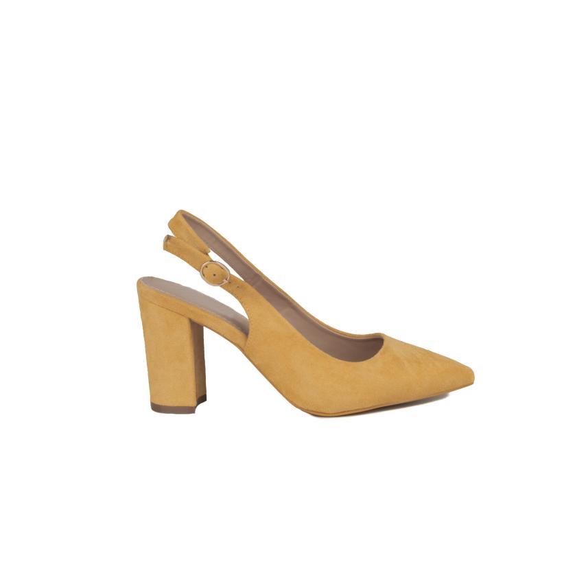 Zapato de salón para femmes Qh-a QH
