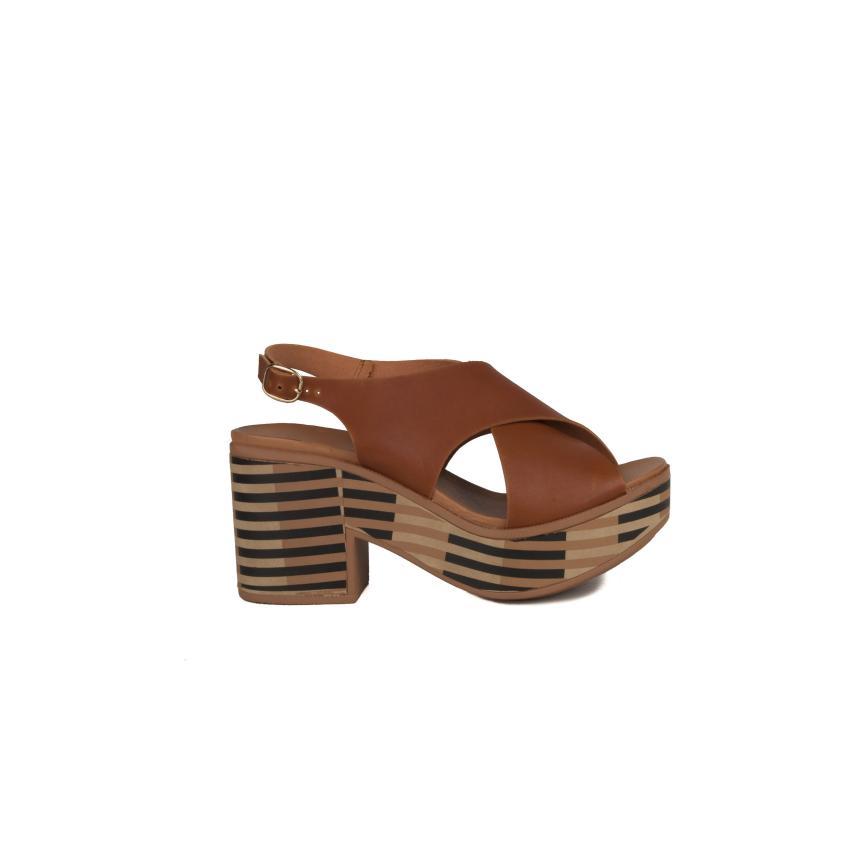 Sandales à la mode pour femmes Festissimo-d