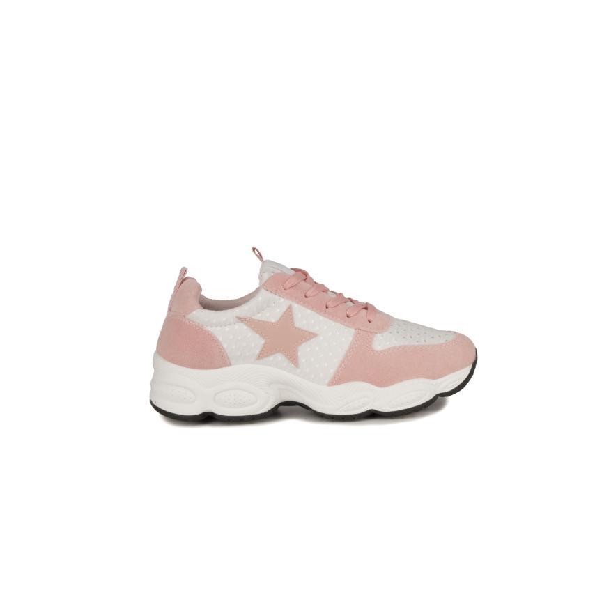 Chaussures plates pour femmes Emas-e-
