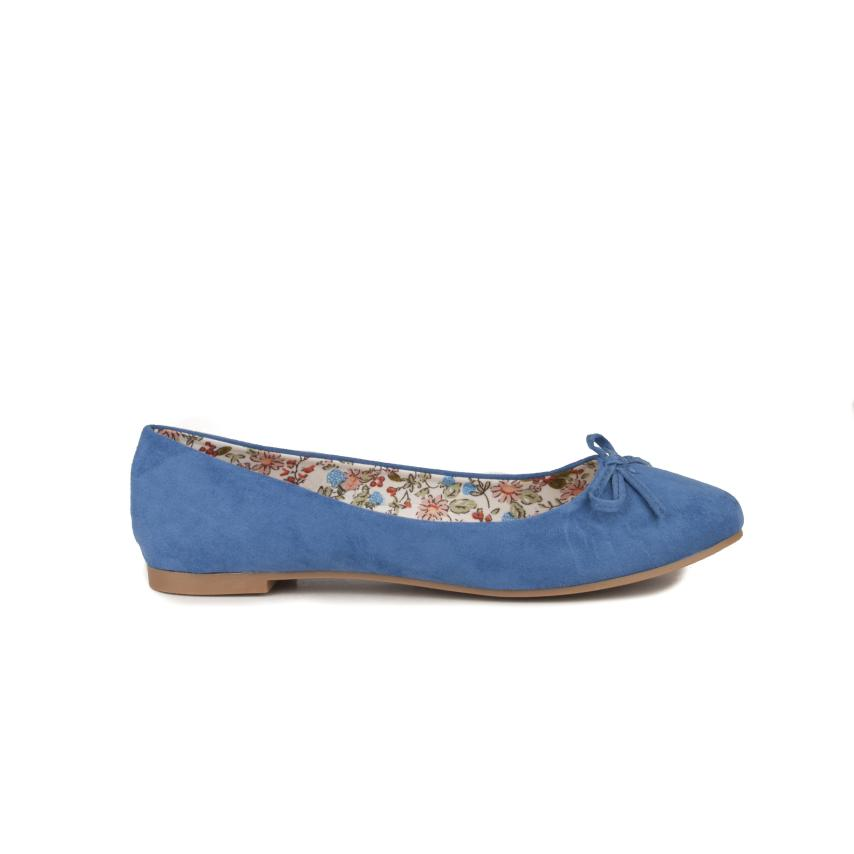 Ballerines pour femmes Best chaussures-m Best chaussures