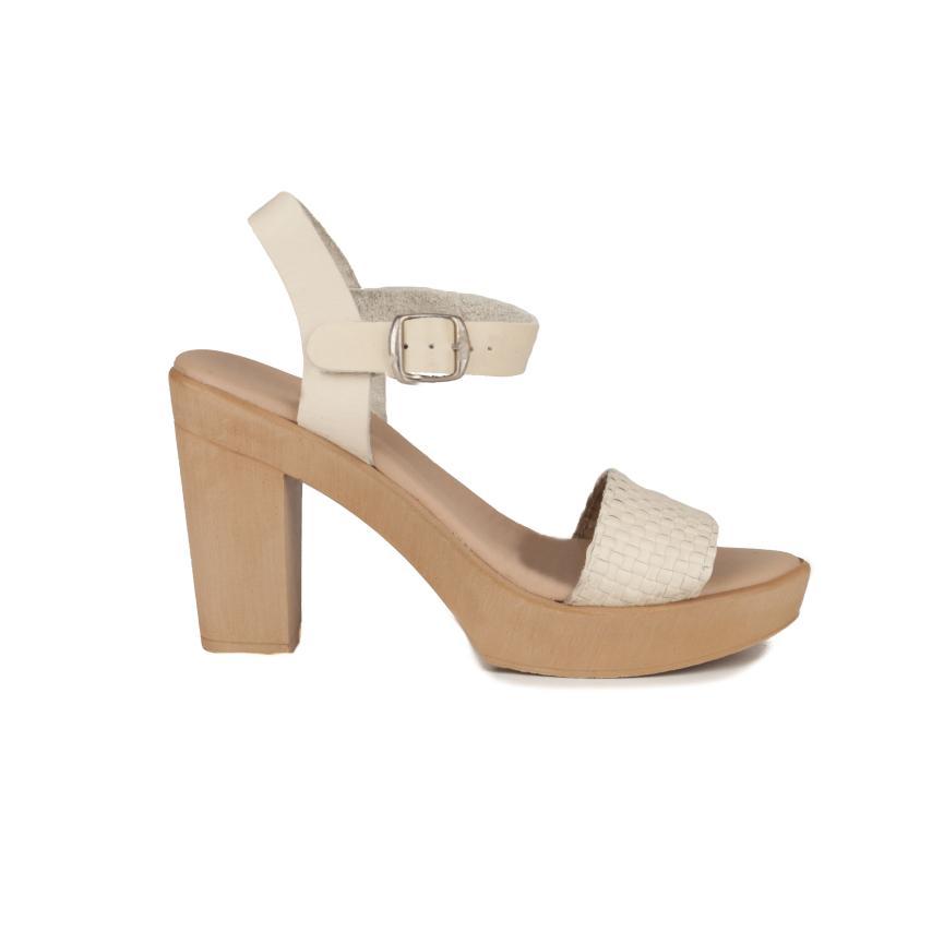 Sandales à la mode pour femmes Purapiel-t PURAPIEL