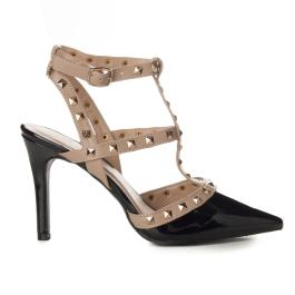 4bd7fd2d Zapato para mujer Montevita 3a3469-1 Verano 2019