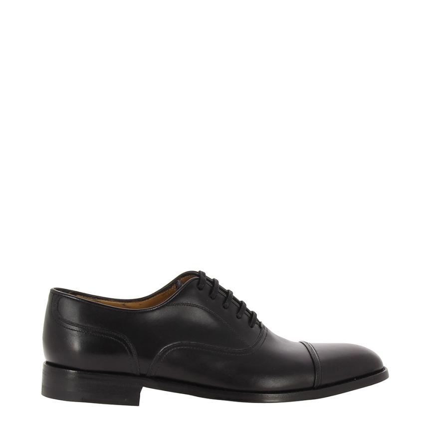 Il più grande centro commerciale e calzature modaBecerro Lam nero Calce | Outlet Online  | Scolaro/Ragazze Scarpa