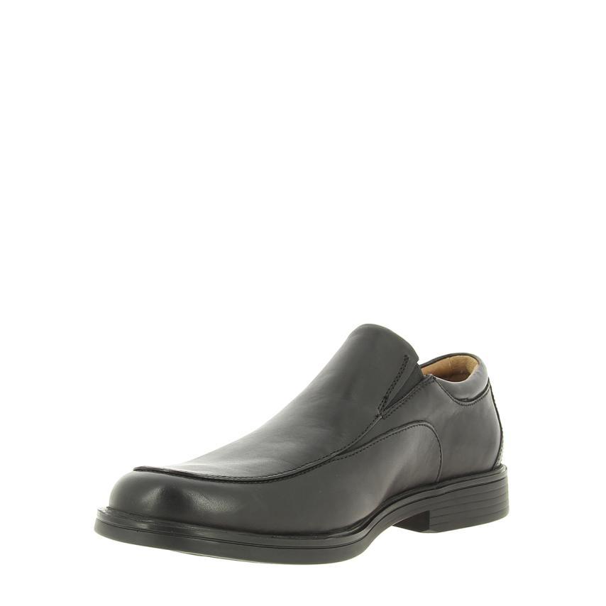 Il più grande centro commerciale e calzature modaLeather nero Clarks Clarks Clarks | Pregevole fattura  | Gentiluomo/Signora Scarpa  188545