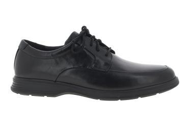 Rockport Plain Toe Oxford2 Plus Negro-114805-RP35 W2M9S2gM
