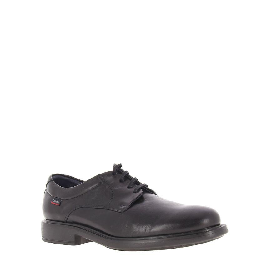 83fe0463 Zapato de vestir para hombre Bond (piel)#black Callaghan