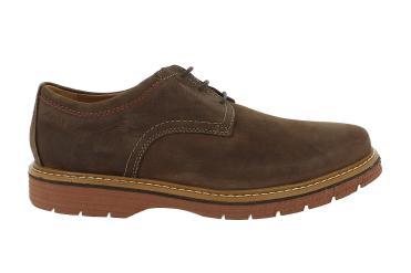 ab13da9c Zapatos para afterwork de hombre Clarks Newkirk Plain Invierno 2016