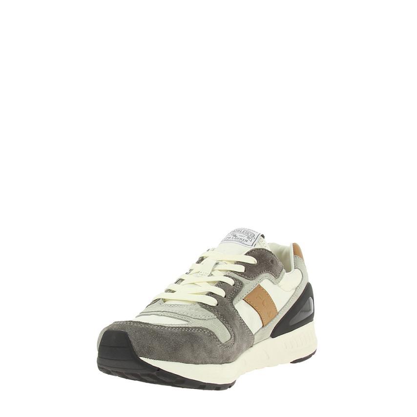 Il più grande centro commerciale e calzature modaAnte + Canvas Canvas Canvas grigio Polo Ralph Lauren | Qualità Superiore  | Scolaro/Signora Scarpa  3c881c