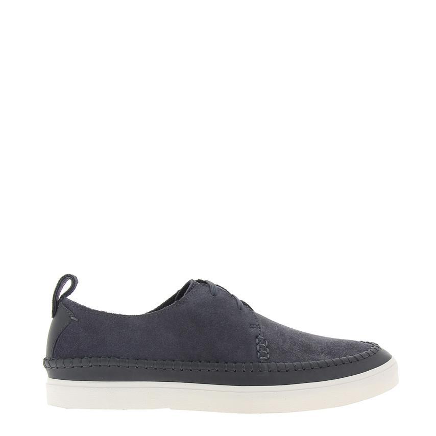 Il più grande centro commerciale e calzature modaSuede blu Clarks | Prima i consumatori  | Scolaro/Signora Scarpa