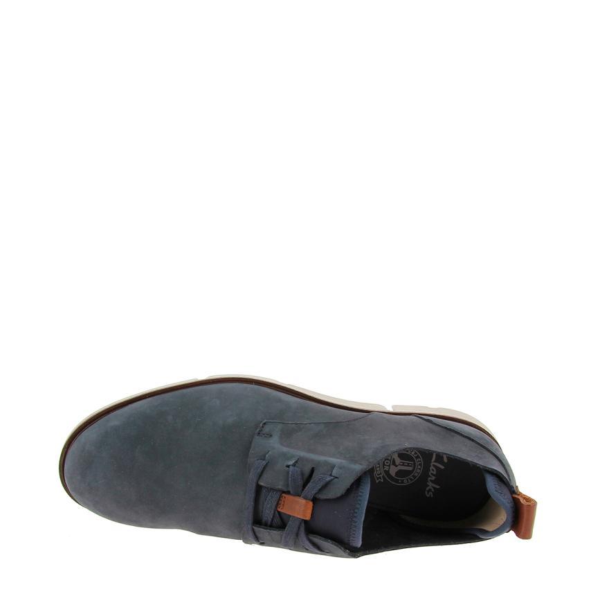 Il più grande centro commerciale e e e calzature modaNobuck navy Clarks   Prima Consumatori    Scolaro/Signora Scarpa  8d834a