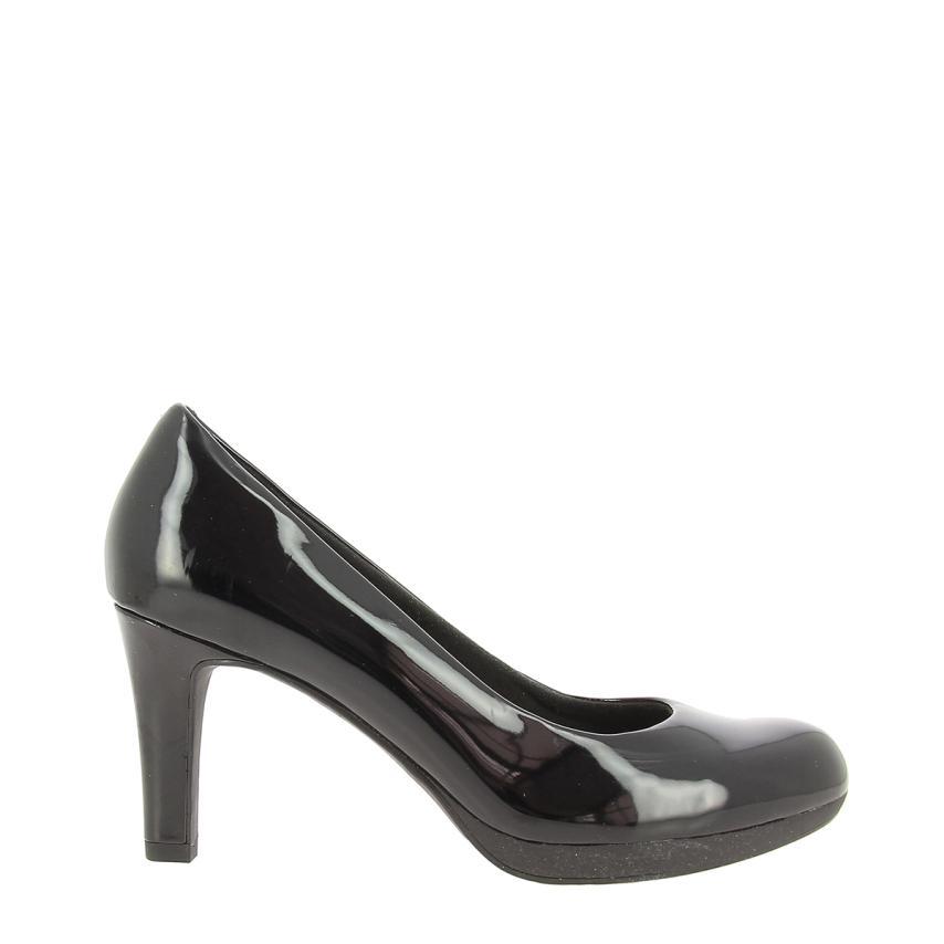 Viola T6xxtg Clarks Adriel Salón Para Zapato Mujer De Zapato Para 572036 bfc80b