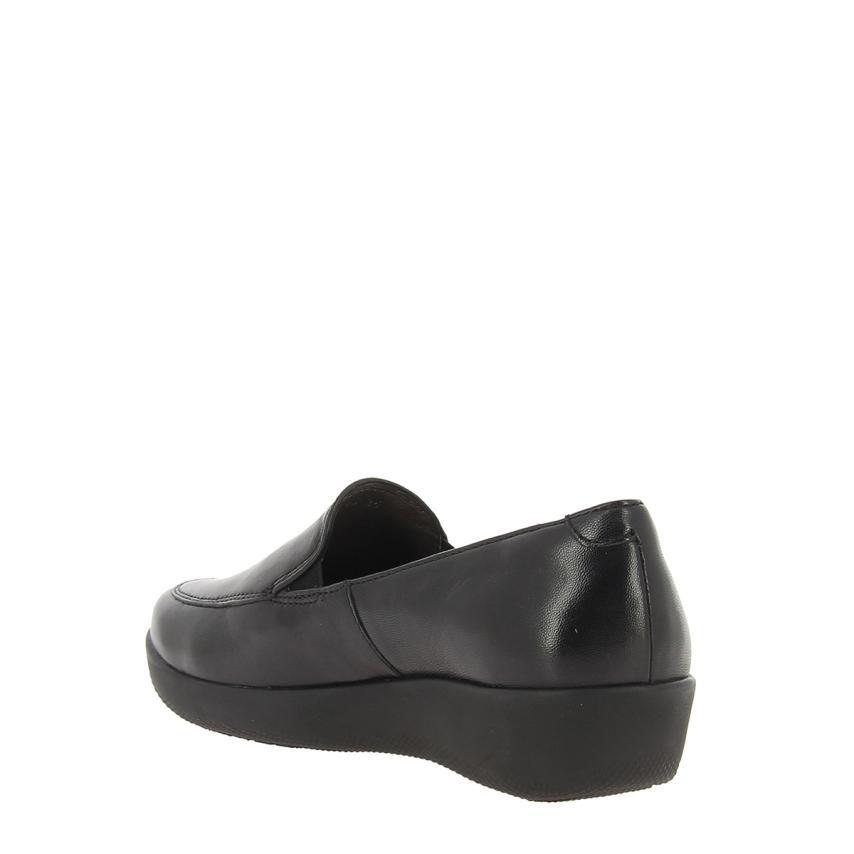 Zapato Black confort de mujer Nappa# Black Zapato Stonefly 1c5296