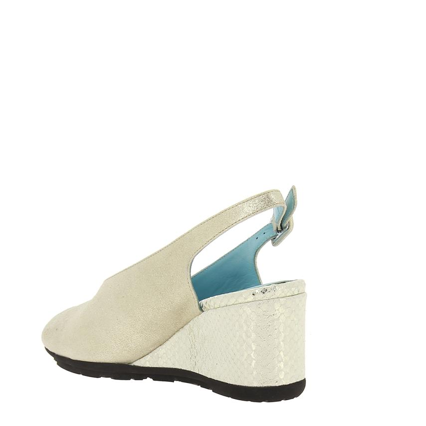 DE 9276 RABOTIN THIERRY ZAPATO CU Mdr PARA A MUJER AwP4qxI