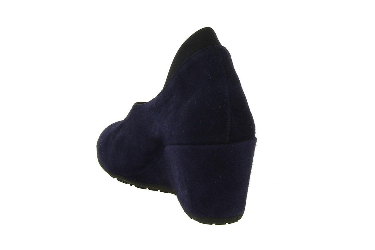cf496ae2 Para Cua Mujer Thierry De CamoscioBlu Zapato lF1c3TKJ