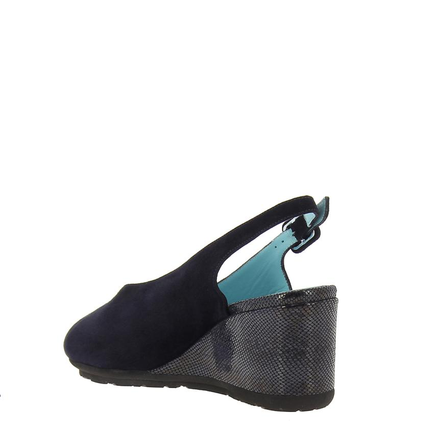 CU ZAPATO THIERRY RABOTIN DE 9276 MUJER PARA A Mdr q6qBnTwO