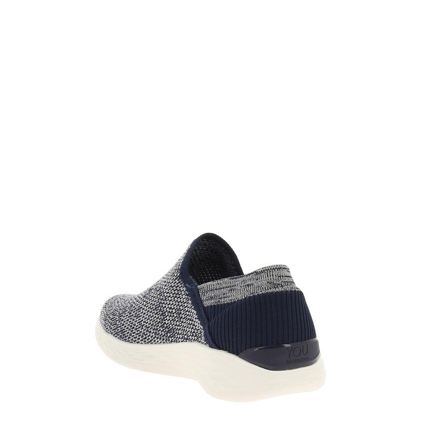 Il più grande centro commerciale e e e calzature modaMesh Tecnico blu Skechers | Sulla Vendita  | Maschio/Ragazze Scarpa  4cef06