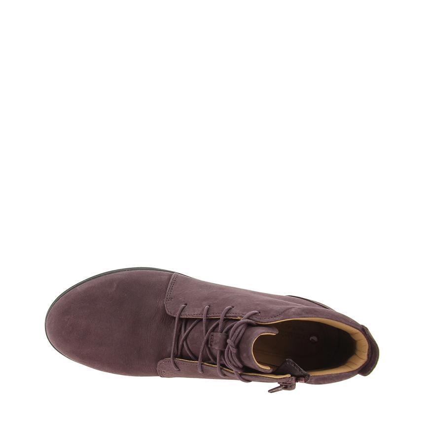 Il più grande centro commerciale commerciale commerciale e calzature modaNobuck aubergine Clarks | flagship store  | Maschio/Ragazze Scarpa  c3f13a