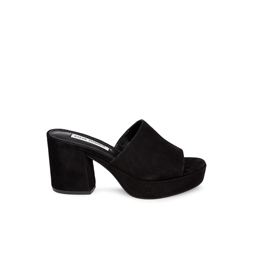 STEVE MADDEN / Relax MULES PARA MUJER