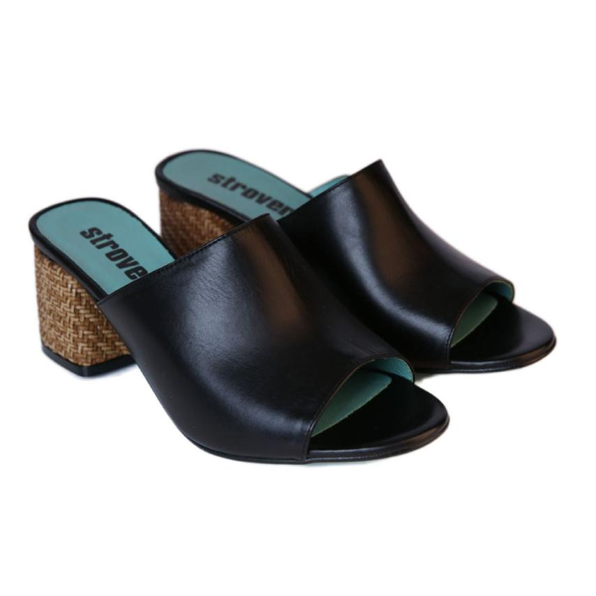 MULES PARA STROVER MUJER 18254 STROVER MULES STROVER MUJER PARA 18254 q4xn1Adwq