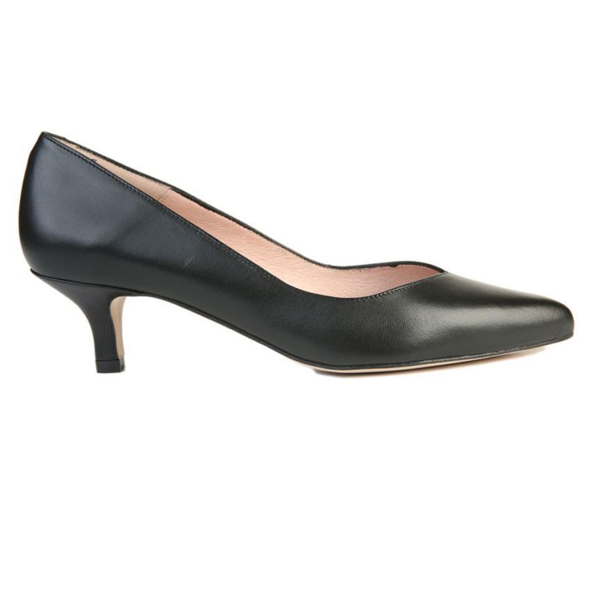 Chaussures pour femme Mestizo noir Strover