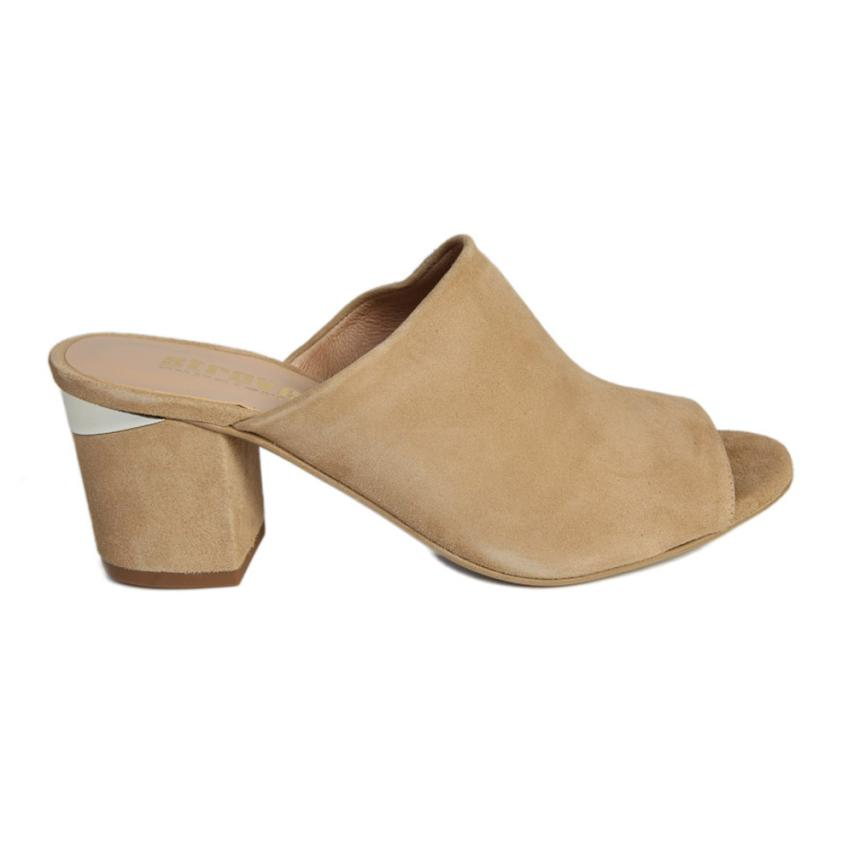 MUJER STROVER MULES MULES MUJER San054 PARA STROVER San054 PARA 76gpqBxw6