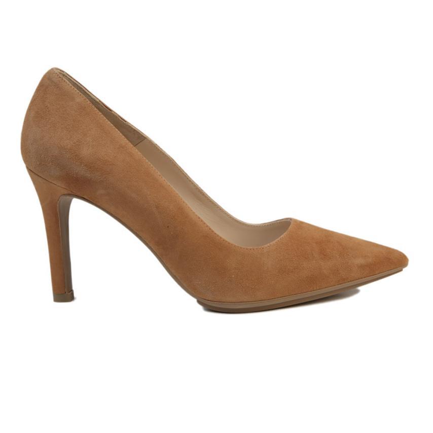 chaussures pour femme Ante camel Lodi
