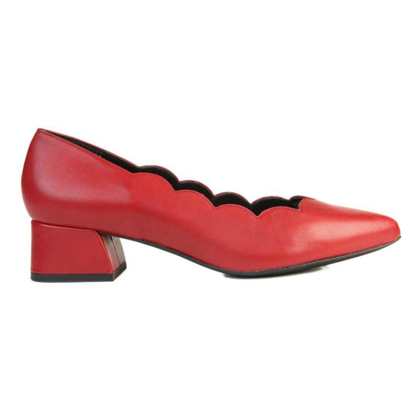 chaussures pour femme Boston tristan Gadea