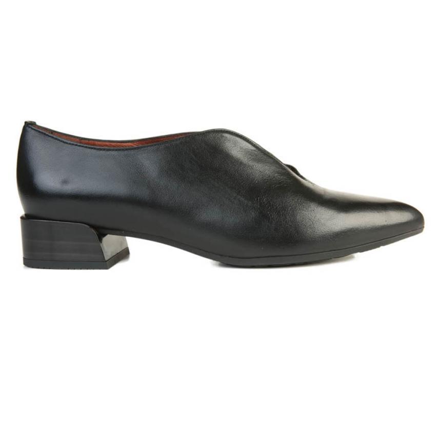 Chaussures pour femme Soho noir Hispanitas