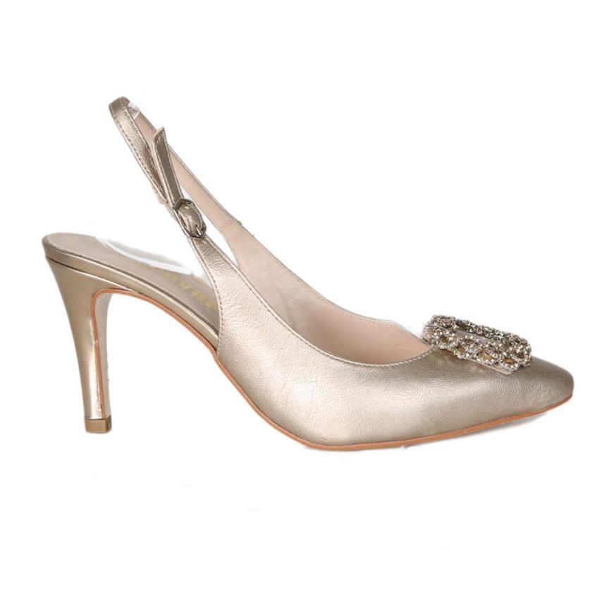 52fa48f152f5 Chaussures pour femme Metalcris#salobre?a Strover Strover Strover   Facile  à Nettoyer Surface   D'être Très Apprécié Et Loué Par Les Consommateurs  4241d5
