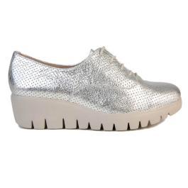 df48325617 Zapato de plataforma para mujer Wonders C-3372 Verano 2019