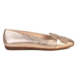 1d6c78e1 Zapato plano para mujer Wonders A-8603 Verano 2019