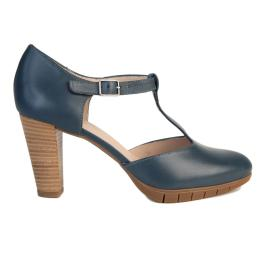 6434cb215 Zapato para mujer Wonders M-1976 Verano 2019