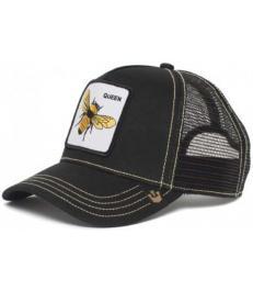 Sombrero para Hombre Goorin Brothers Goorin Queen Bee 101-0245-blk Invierno  2019 d63632ba0ca