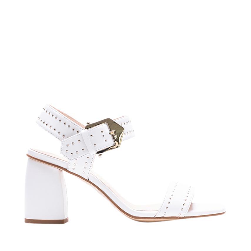 Zapato de fiesta para femmes Tibet blanc() Renatta jop