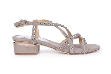 50% rebajado venta usa online a juego en color Zapato de fiesta para mujer