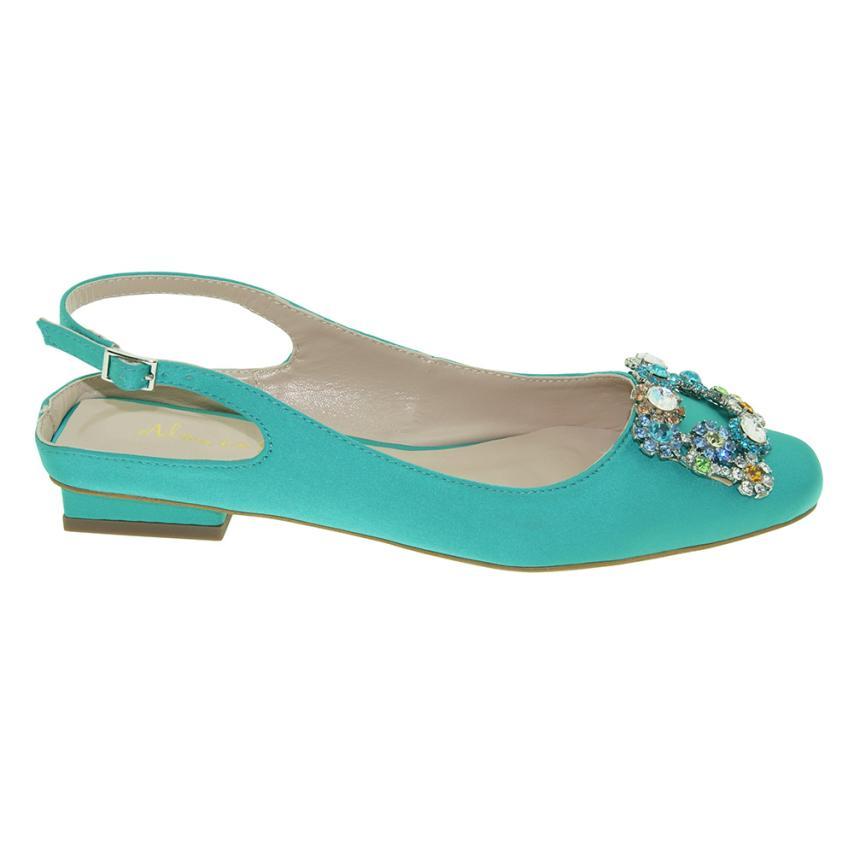 Il più grande centro commerciale e calzature modaAqua blu Alma En Pena | Abbiamo ricevuto lodi dai nostri clienti.  | Gentiluomo/Signora Scarpa