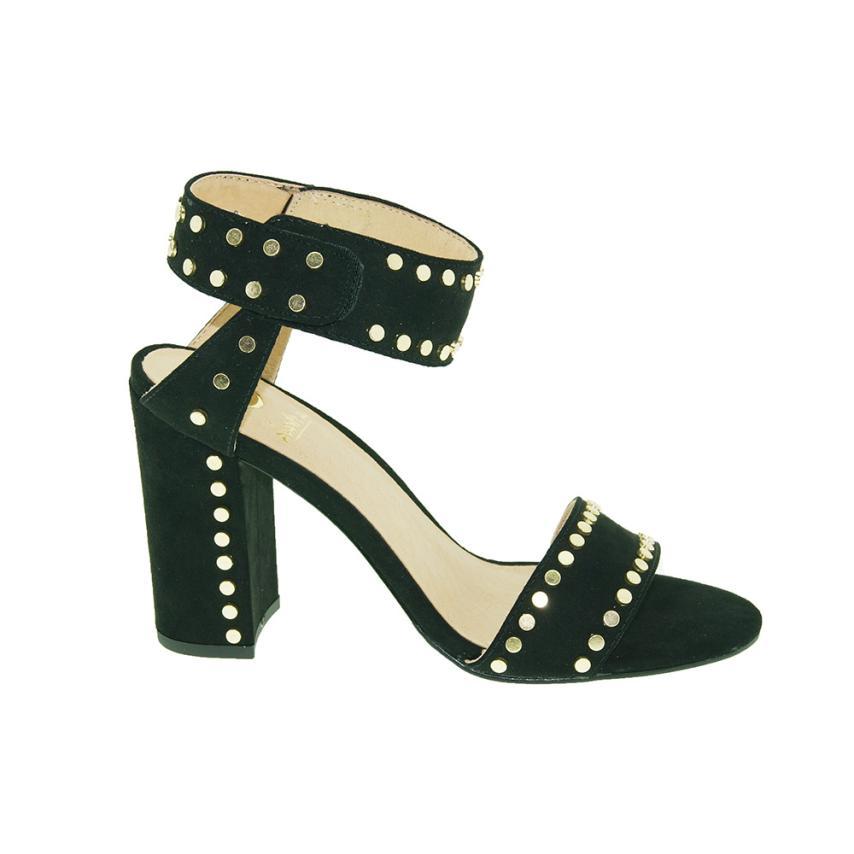s à la mode pour femmes Suede Black#negro Black#negro Black#negro La Strada ff7e69