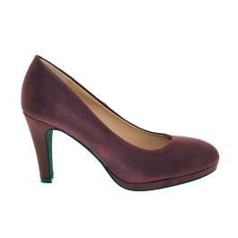 Zapato de salón para mujer Maria Mare 62322 Invierno 2019 38d1b66b570c