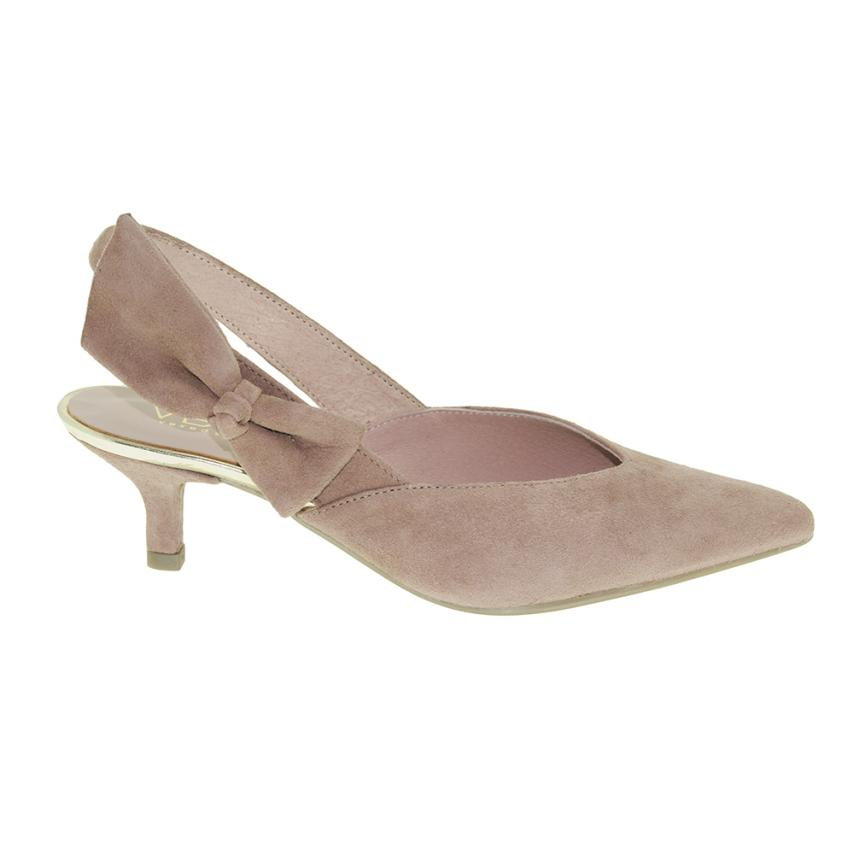 chaussures pour femme  nude Vexed