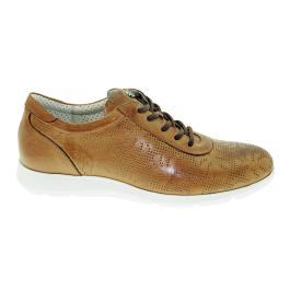 5494d5a4e76 Zapato con cordones para mujer Pitillos 5611 Verano 2019