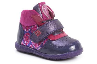 fdae32aed Descuento Zapato de Velcro infantil Agatha Ruiz De La Prada Kids 131929  Invierno 2015