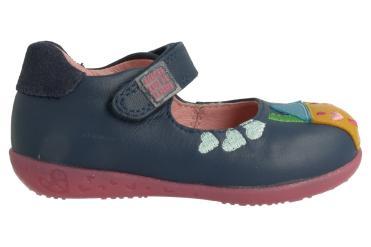 e3da0d4ee0fb7 Schuhe für Mädchen Agatha Ruiz De La Prada Kids 151902a Invierno 2016