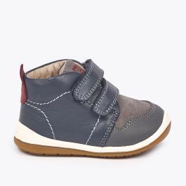 e80a067171c Zapato de Niño con Velcro Garvalin 171318a Invierno 2019