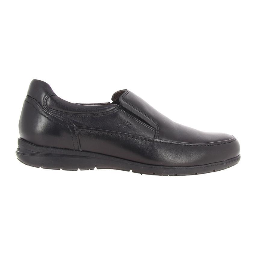 1cc0985c Home; Zapato para Hombre #negro Fluchos. Producto