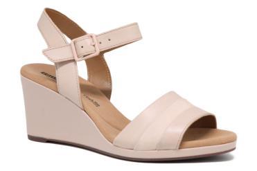 Zapatos Tacón de cuña formales para mujer kL7zowvlVA