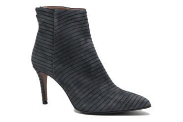 Botín de moda para mujer Albano 8002-albano Invierno 2019 156478afdafa