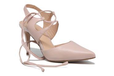 PEDRO MIRALLES. Zapato de vestir - Rosa 7652047fd466