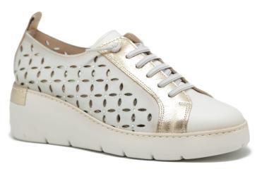 33c1cfc15f2 Zapato de cuña para mujer Hispanitas Hv98549-hispanitas Verano 2019.  HISPANITAS